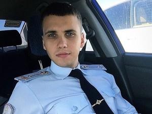 Бывший нижегородский полицейский отправился строить любовь на «Дом-2»