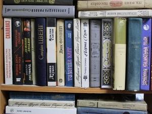 Для нижегородских библиотек закупят книги на 5 млн рублей