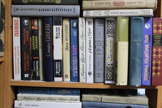 Для нижегородских библиотек закупят книги на 5 млн рублей - фото 1