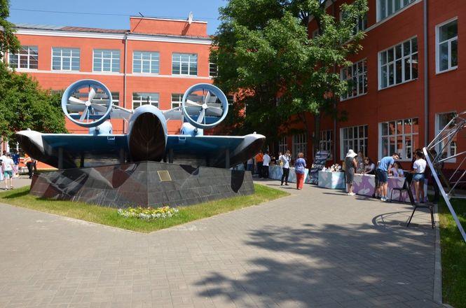 По стопам Кулибина: фестиваль изобретателей Rukami впервые прошел в Нижнем Новгороде - фото 27