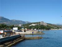 Обеспечить бесплатный доступ на пляжи Крыма помешали президентские выборы и санатории нардепов