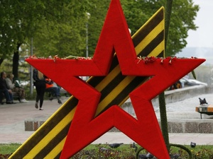 Студотрядам политеха присвоены имена героев Великой Отечественной