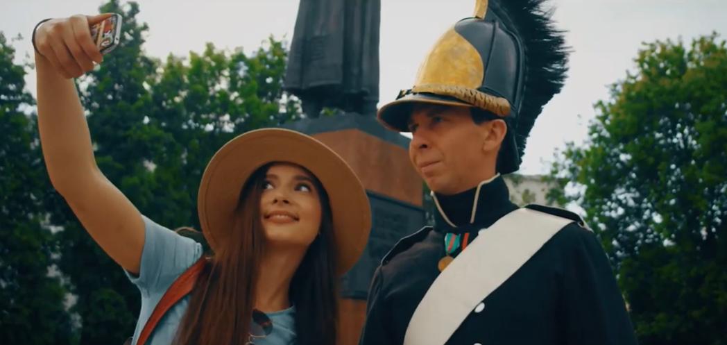 Музыкальный ролик «Влюбиться в Нижний» занял первое место на туристском фестивале «Диво Евразии» - фото 1