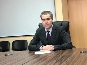 Прокуратура внесла представление Владимиру Панову