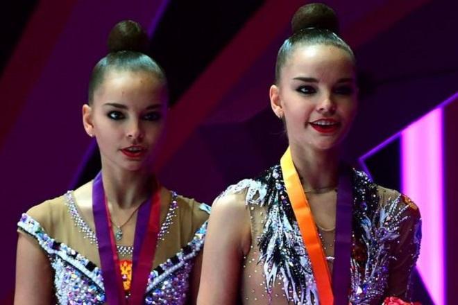 Нижегородские гимнастки взяли восемь наград намеждународном турнире