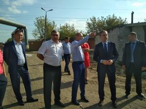 Дорогу от улицы Новикова-Прибоя до Лесной откроют 6 сентября