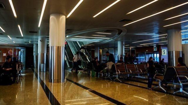 Нижегородский аэропорт вошел в десятку самых красивых в стране - фото 6