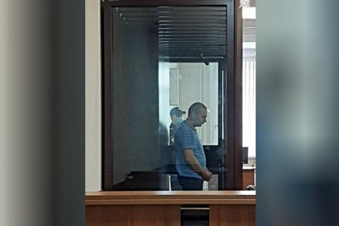Подозреваемого в убийстве нижегородки, найденной связанной в автозаводском озере, заключили под стражу - фото 1