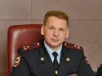 Владислав Пронин покинул пост руководителя полиции Нижнего Новгорода