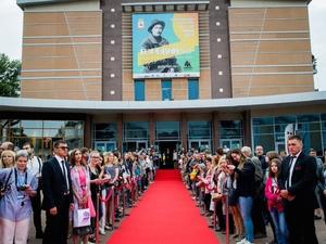 Стали известны места проведения кинофестиваля «Горький fest»