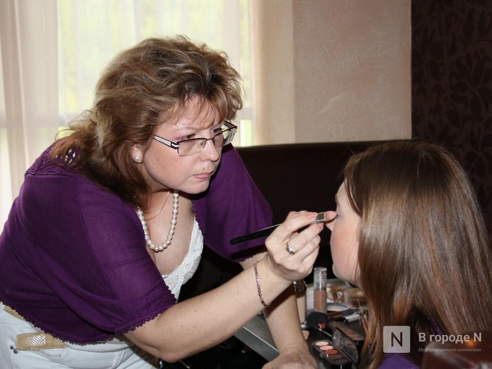 Соцсети: нижегородские салоны красоты могут открыть при наличии видеонаблюдения - фото 1