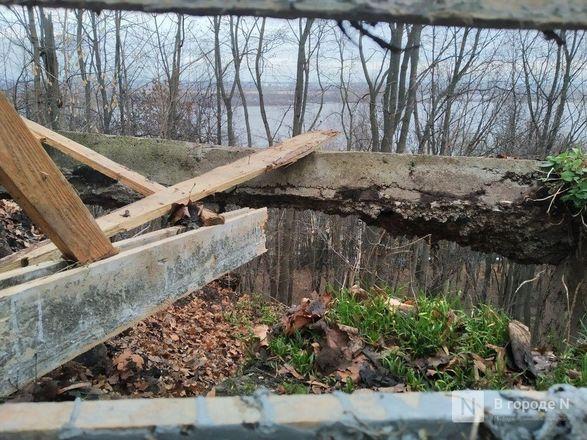 Склон на Верхневолжской набережной продолжит разрушаться - фото 2