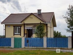 Нижегородстат: сельские жители обеспечены жильем лучше, чем городские
