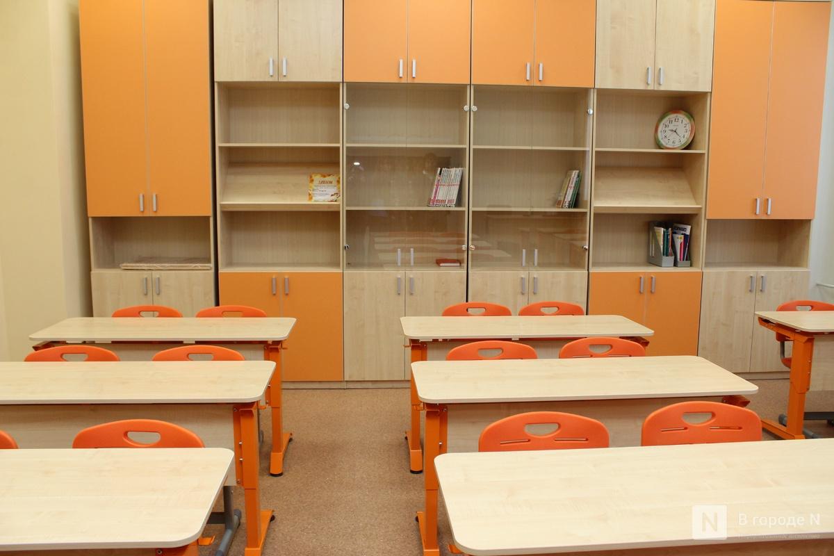ФОК и школу построят в Чкаловске - фото 1