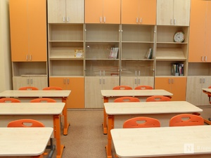 ФОК и школу построят в Чкаловске