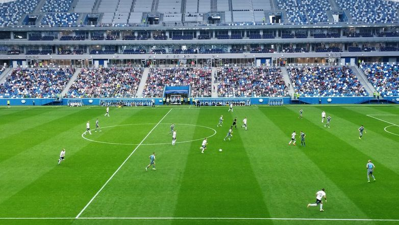 ФК «Нижний Новгород» одержал первую победу в ФНЛ на старте сезона - фото 4