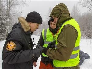 Пропавшую в Новоселках девушку-подростка нашли живой