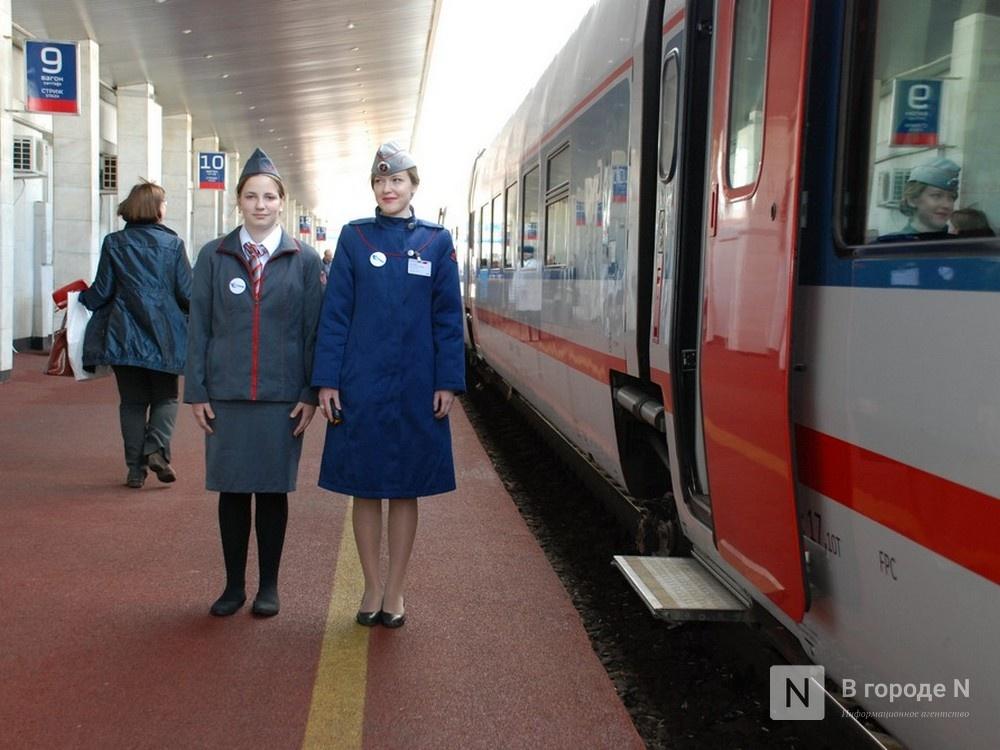 Все «Стрижи» вернулись на маршрут Нижний Новгород и Москва - фото 1