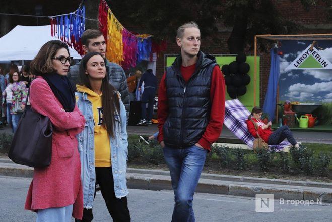 Восемь территорий «Высоты»: взрослый фестиваль нижегородской молодежи - фото 42