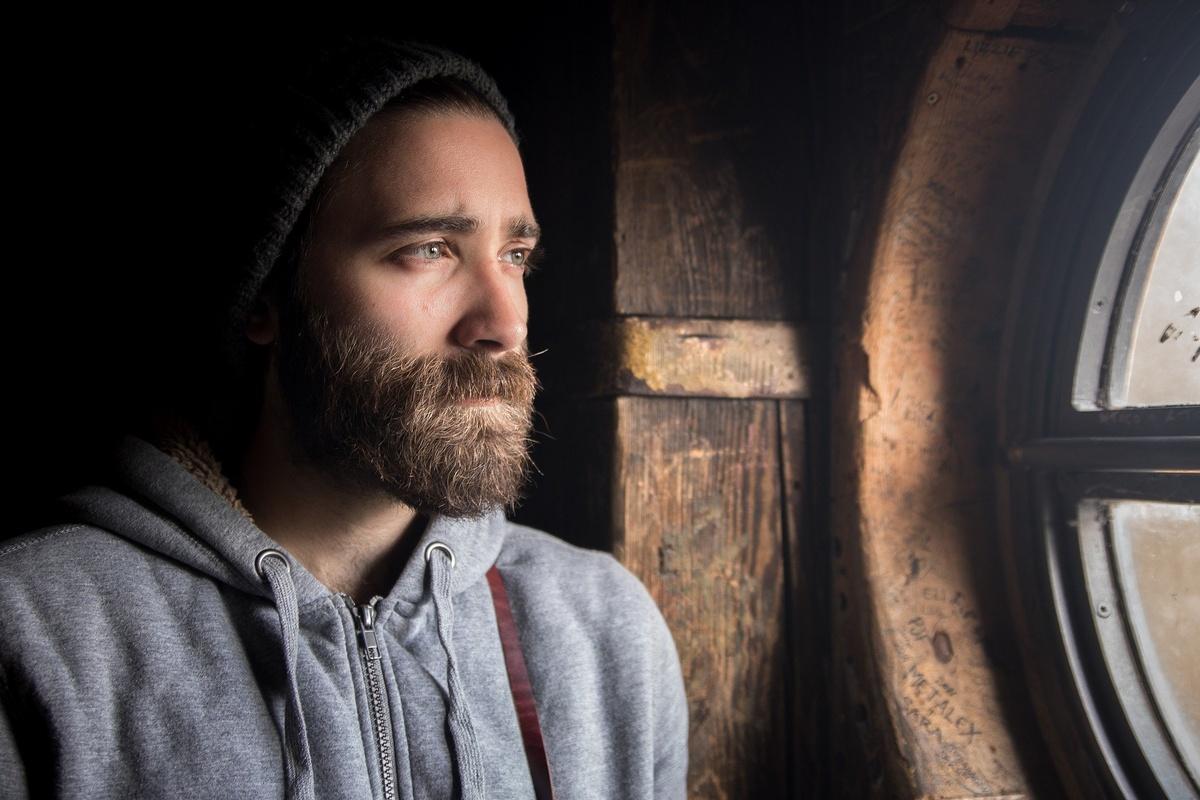 Стоит ли сбрить бороду, чтобы уменьшить риск заражения коронавирусом - фото 1