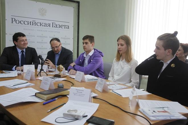 ВНижнем Новгороде создадут пообразу иподобию сочинского центра «Сириус»
