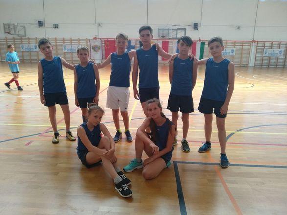 Нижегородские школьники завоевали 12 медалей на детских Олимпийских играх - фото 3
