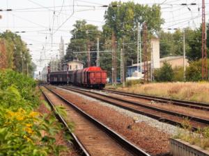 Погрузка на Горьковской железной дороге составила 28,5 млн тонн за 11 месяцев 2019 года