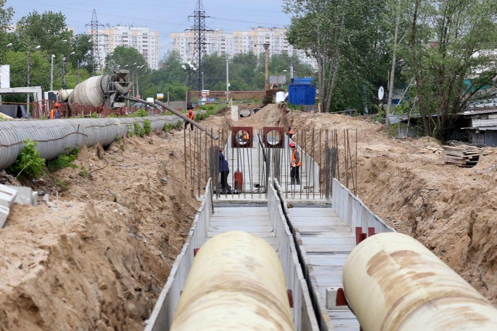 Подготовка к отопительному сезону в Нижнем Новгороде завершится до 15 сентября - фото 1