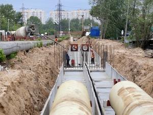 Подготовка к отопительному сезону в Нижнем Новгороде завершится до 15 сентября