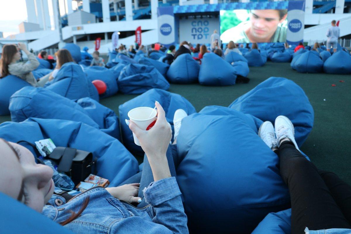 Всемирный фестиваль уличного кино доберется до Нижнего Новгорода - фото 1