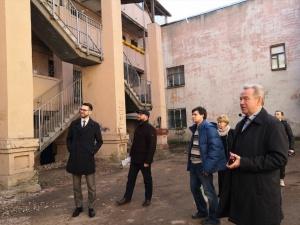 Кожевенную планируется благоустроить к 800-летию Нижнего Новгорода