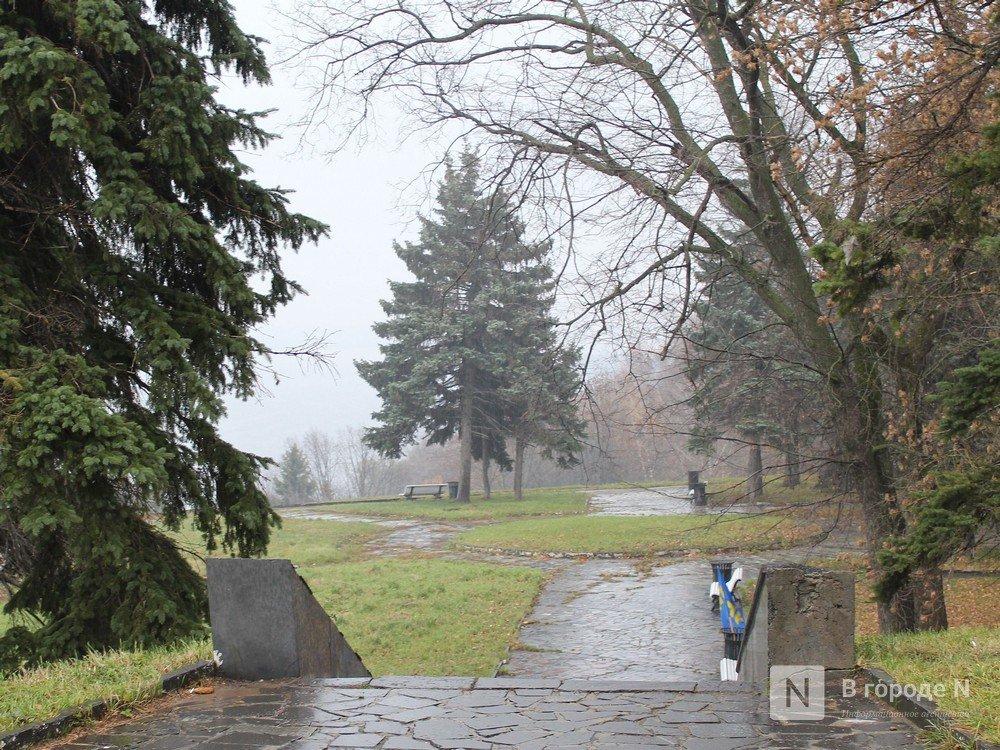 Концепцию развития Александровского сада и Верхневолжской набережной покажут нижегородцам - фото 1