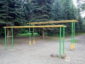 Прокуратура признала четыре детские площадки Советского района небезопасными