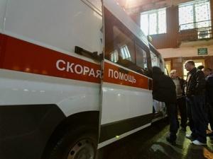 Четырех человек госпитализировали после аварии в Городецком районе