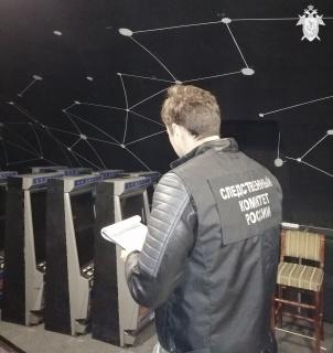 Подпольное казино обнаружено в центре Нижнего Новгорода - фото 1