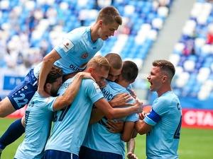 Победный матч ФК «НН» над «Томью» вошел в тройку самых посещаемых игр первого тура ФНЛ