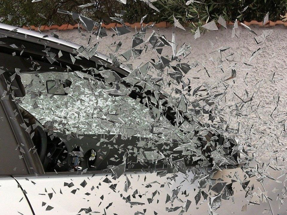 Водитель иномарки погиб при столкновении с трактором в Арзамасском районе - фото 1