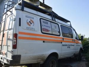 Волонтеры возобновляют поиски пропавшей в прошлом году 13-летней Маши Ложкаревой