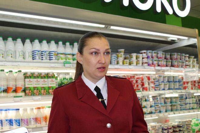 Новые правила для молока: что изменилось на полках нижегородских магазинов с 1 июля - фото 13