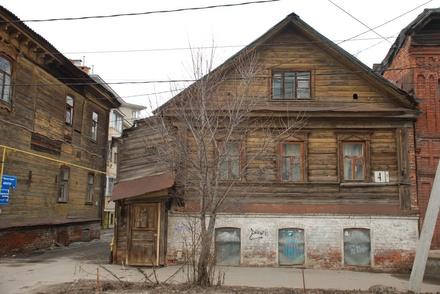 На расселение аварийных домов Нижнего Новгорода направлено свыше 350 млн рублей