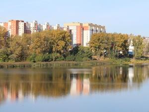 Бабье лето придет в Нижегородскую область в сентябре