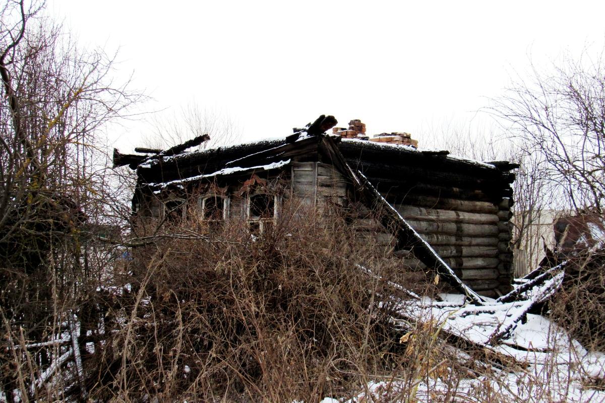 Жительница Шатковского района сожгла дом соседей из-за конфликтов - фото 2