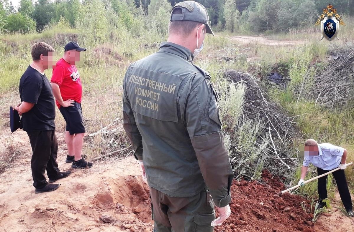 Руководители фермы в Бутурлинском районе до смерти избили работника - фото 1