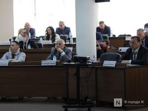 Подготовка к 800-летию и формирование бюджета станут главными задачами Гордумы Нижнего Новгорода