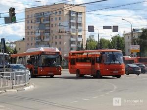 Предложения по улучшению работы нижегородского транспорта представят в начале 2021 года