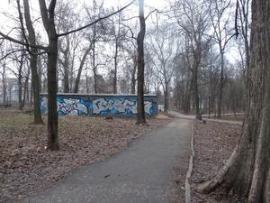 Постройку в парке Кулибина не будут передавать епархии