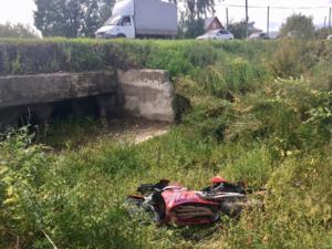 Стали известны подробности гибели в ДТП лукояновского учителя