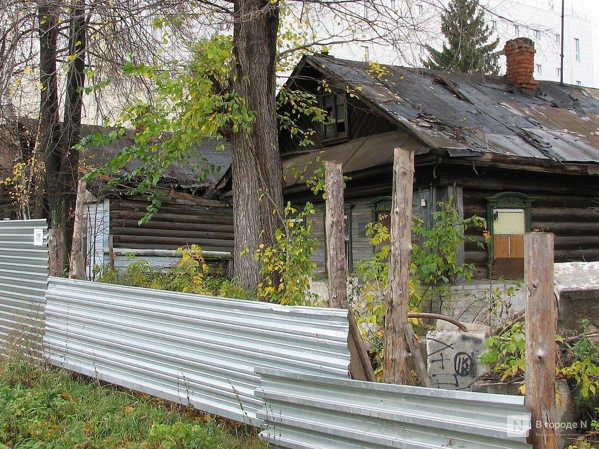 Аварийный дом в Ардатове не расселили в установленные сроки - фото 1