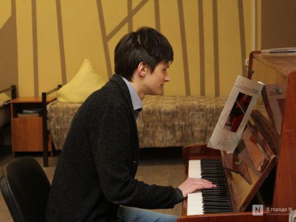 Интерьеры для талантов: как преобразился интернат Нижегородского хорового колледжа - фото 54