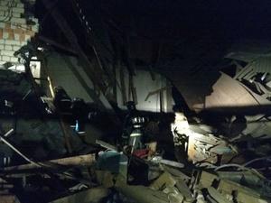 Уголовное дело возбуждено по факту взрыва в Вачском районе